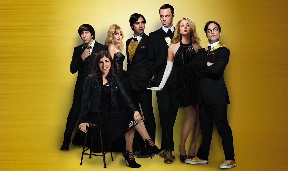 The Big Bang Theory 7a temporada warner