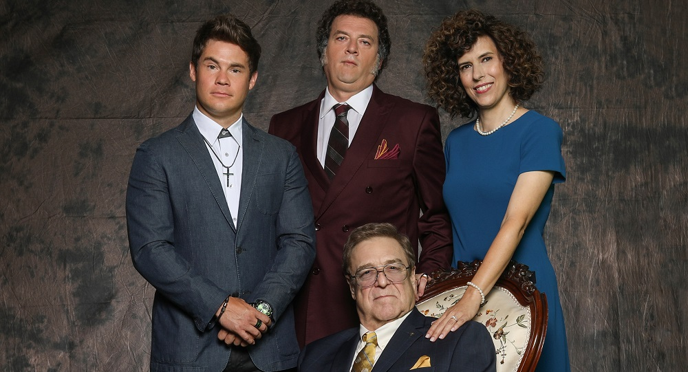 The-Righteous-Gemstones hbo