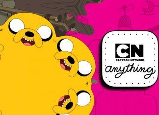cn anything cartoon network anything