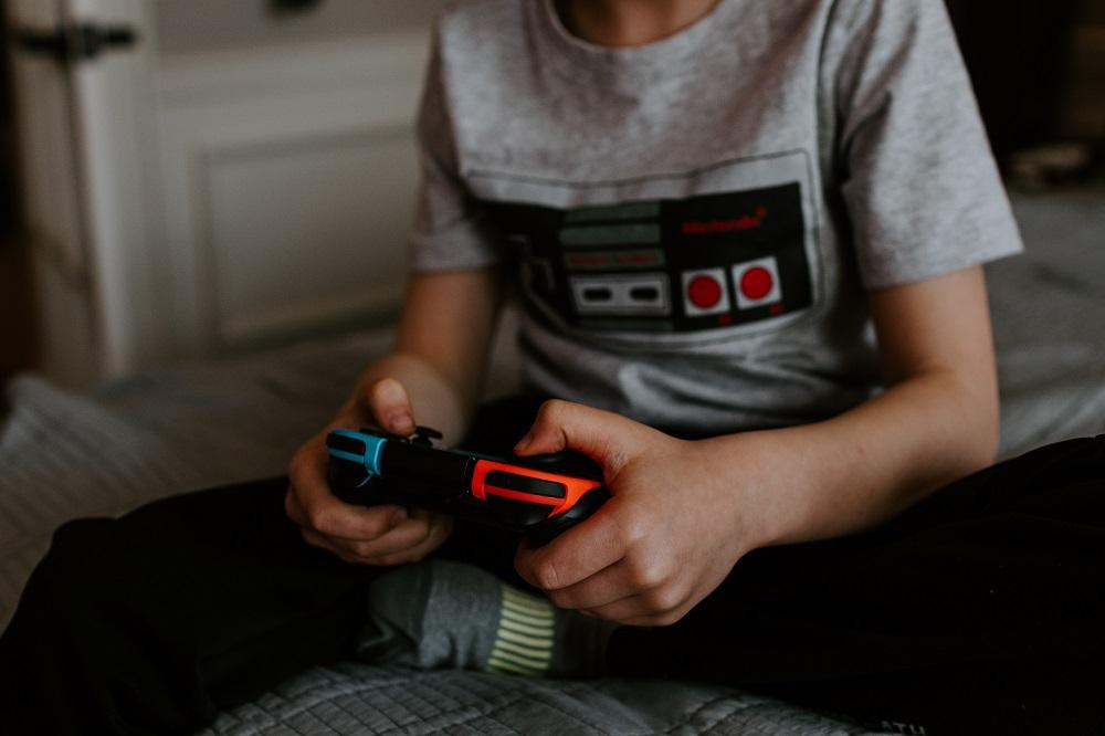 Photo by Kelly Sikkema on Unsplash games