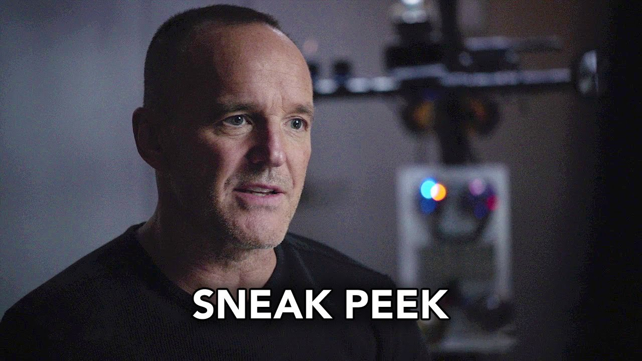 Agents of shield 6x11 abc