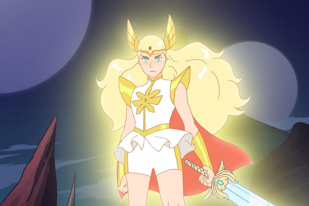 She-Ra e as Princesas do Poder Temporada 3