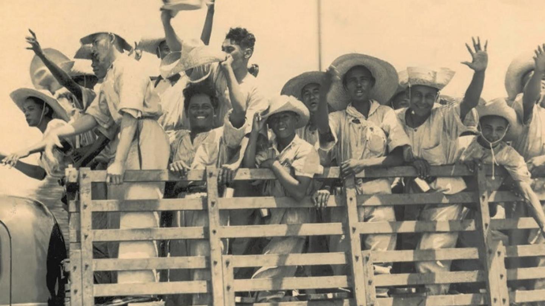 soldados de borracha Wolney Oliveira
