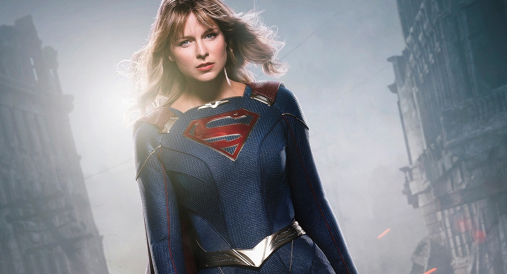supergirl 5a temporada warner