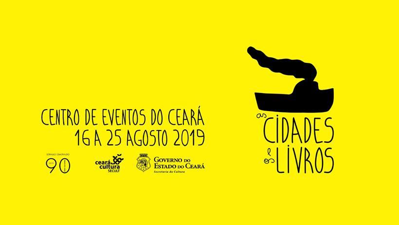 Bienal do Livro do Ceará 2019