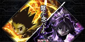 Hunter x Hunter: Arena Battle