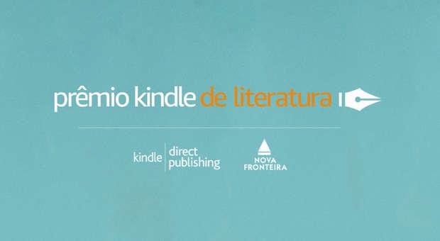 Prêmio Kindle de Literatura