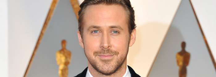 Ryan Gosling - Thor: Amor e Trovão