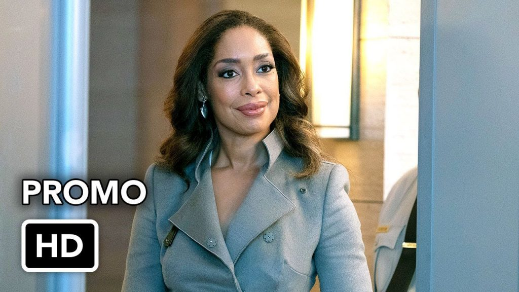 pearson 1x05 suits spinoff