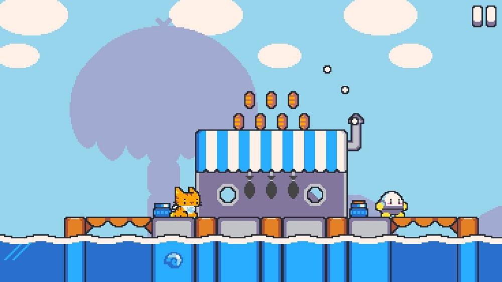 super cats tales jogos