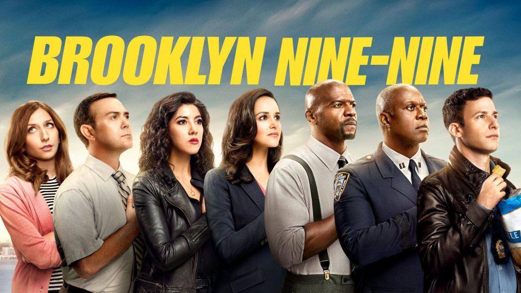 Brooklin Nine-Nine