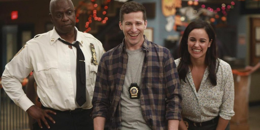 Brooklyn Nine-Nine 5ª temporada