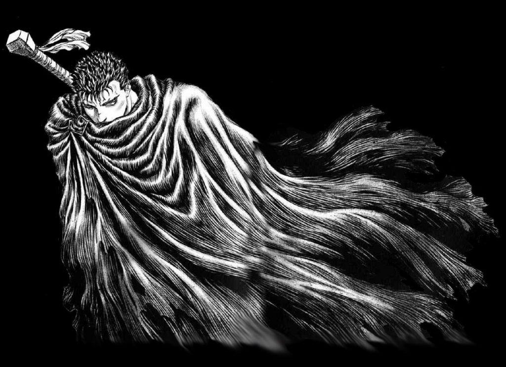 Berserk, de Kentaro Miura