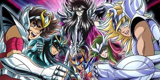 Cavaleiros do Zodíaco, Saga de Hades