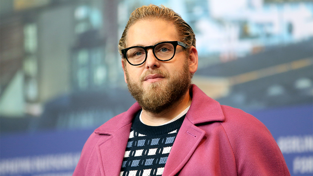 Jonah Hill The Batman