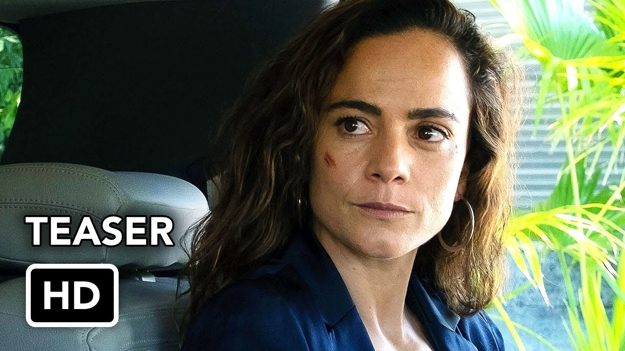 Queen of the South 5a temporada