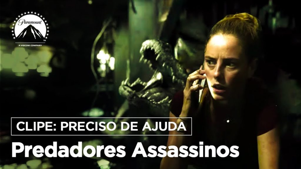 Predadores Assassinos