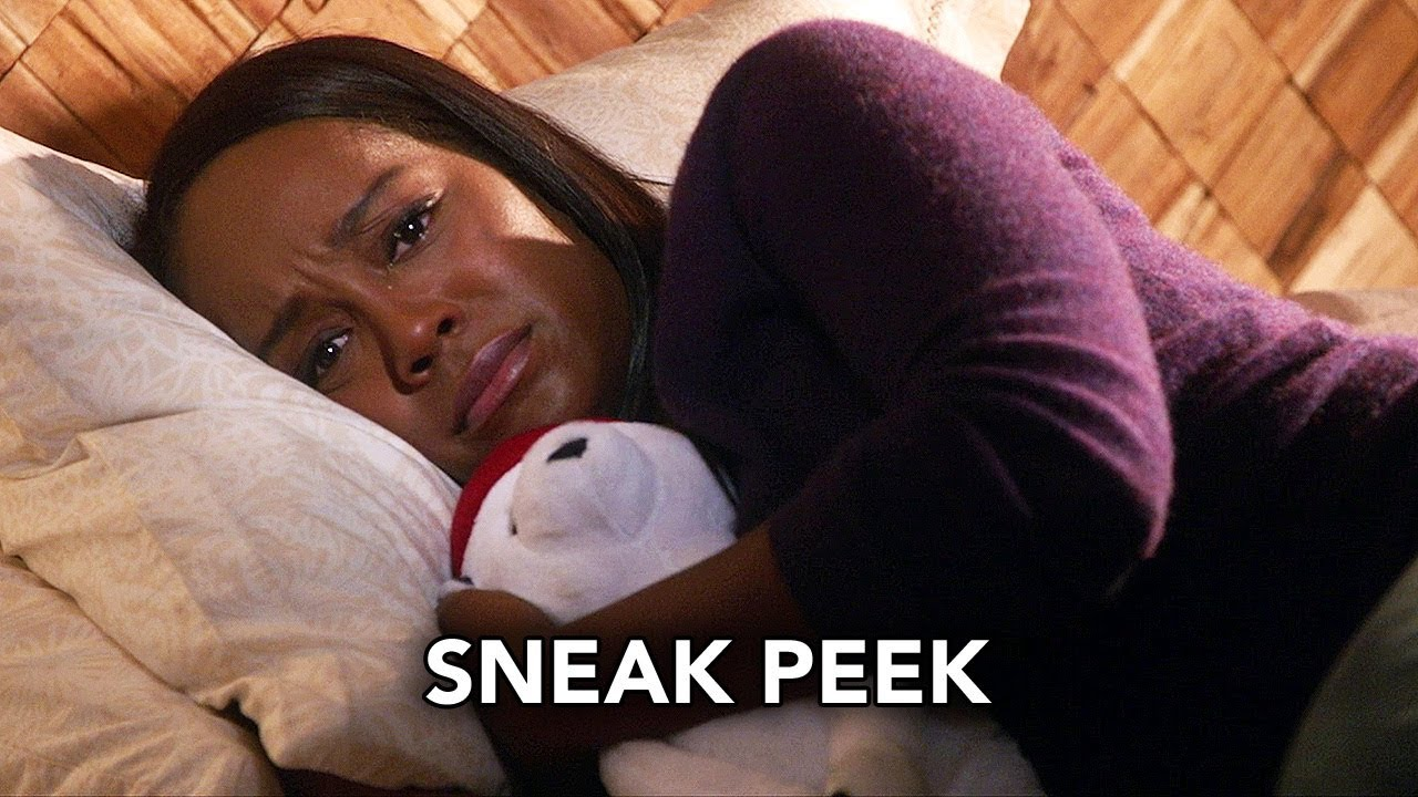 How to Get Away with Murder 6x01 say goodbye