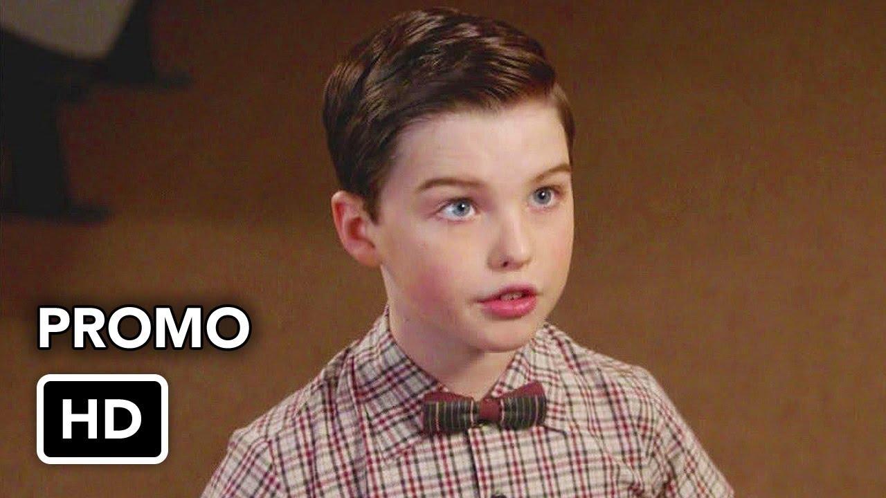 Young Sheldon   Episódio 3x02