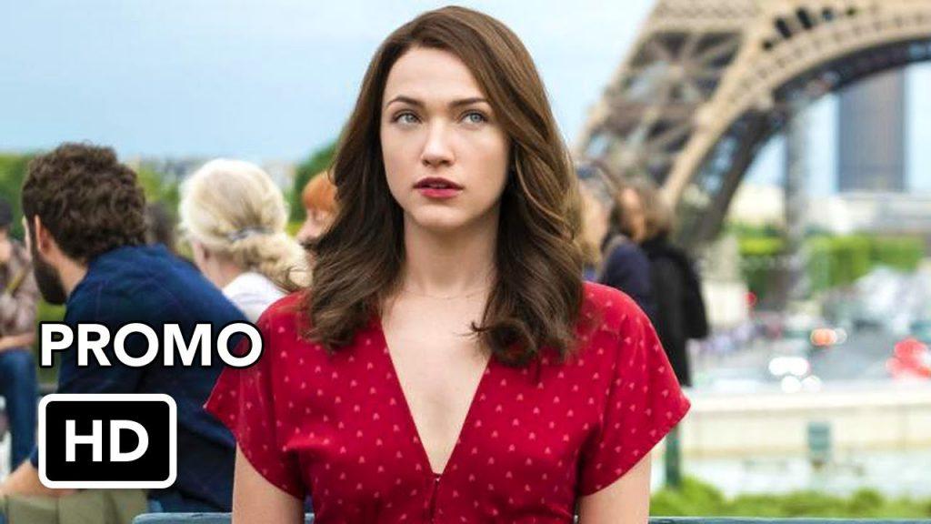 God Friended Me   Episódio 2x02 (The Lady)