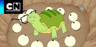 the fungies cartoon network