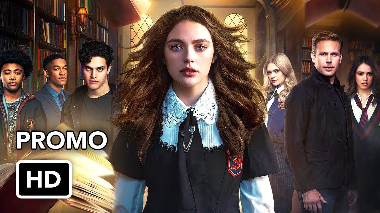 legacies 2a temporada the originals the vampire diaries spin-off