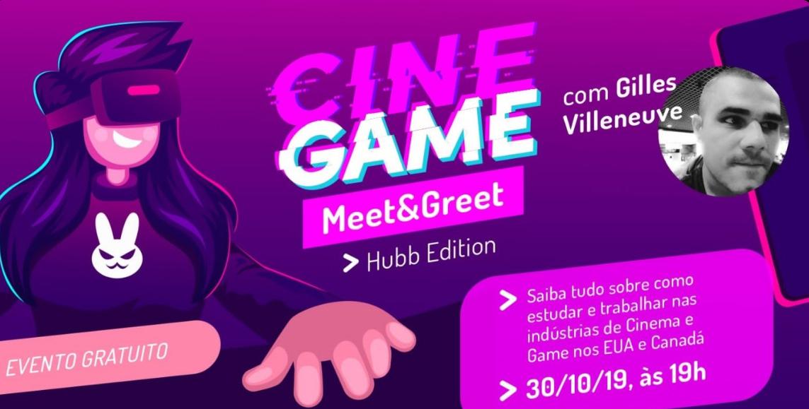 Cine Game