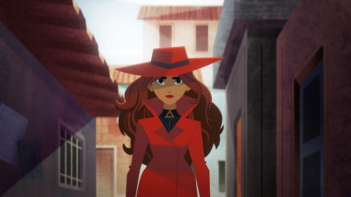 Carmen Sandiego -Temporada-2-netflix