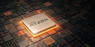 AMD Ryzen BGS