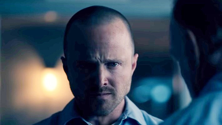 Aaron Paul em Truth Be Told