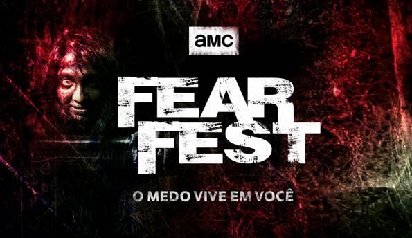 fear fest canal amc