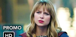 "Supergirl | Episódio 5x03 ""Blurred Lines"""