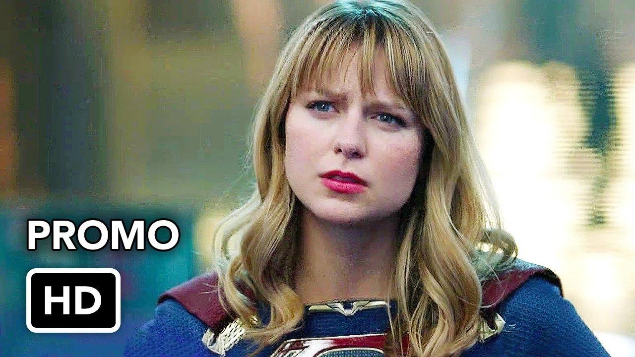Supergirl | Episódio 5x03