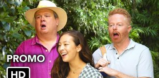"Modern Family | Episódio 11x04 ""Pool Party"""