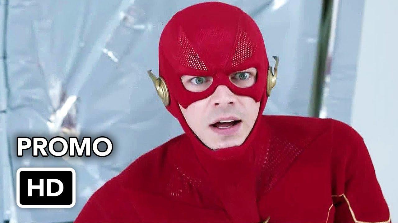 The Flash | Episódio 6x03