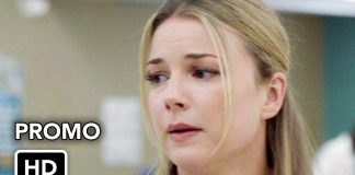 "The Resident | Episódio 3x05 ""Choice Words"""