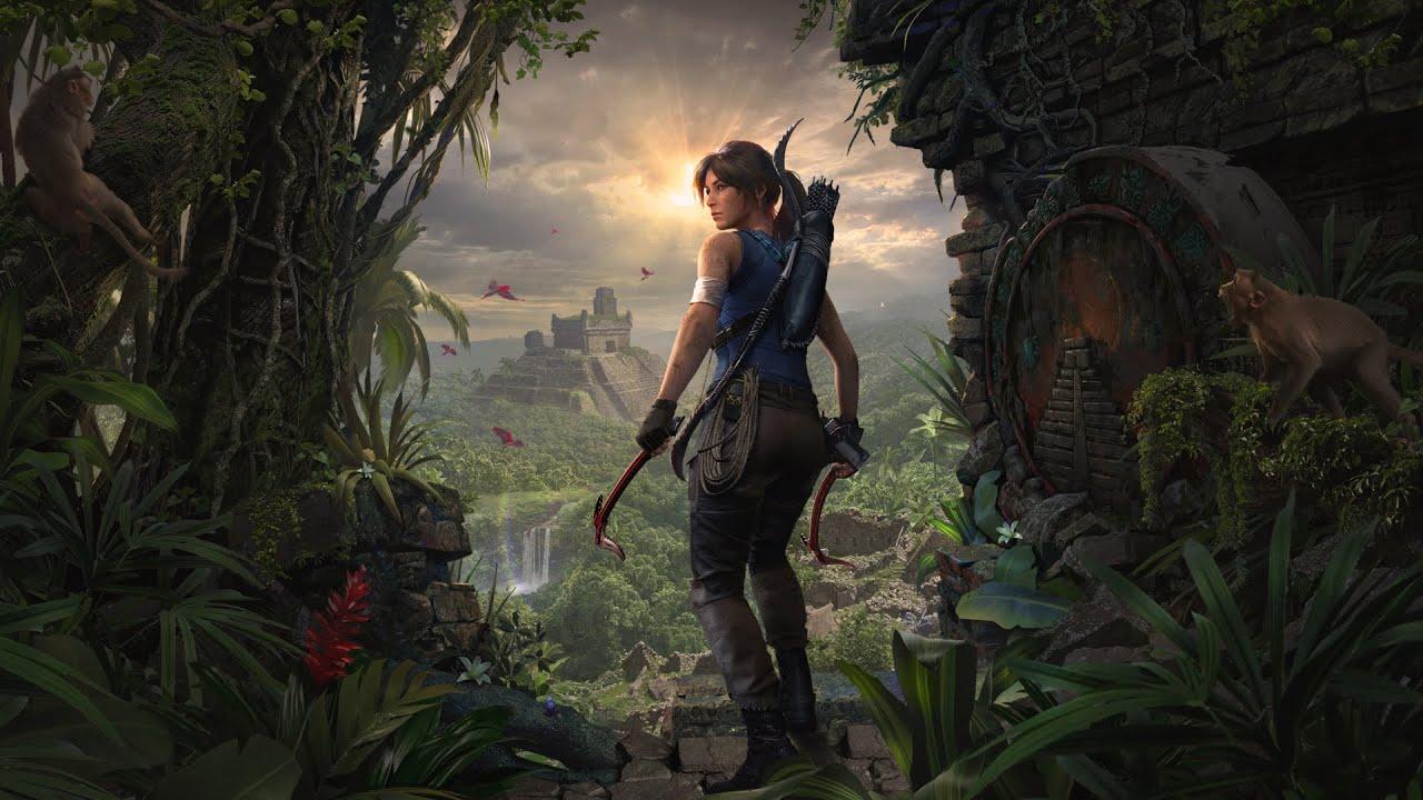 Shadow of the Tomb Raider ganha Definitive Edition pela Square Enix