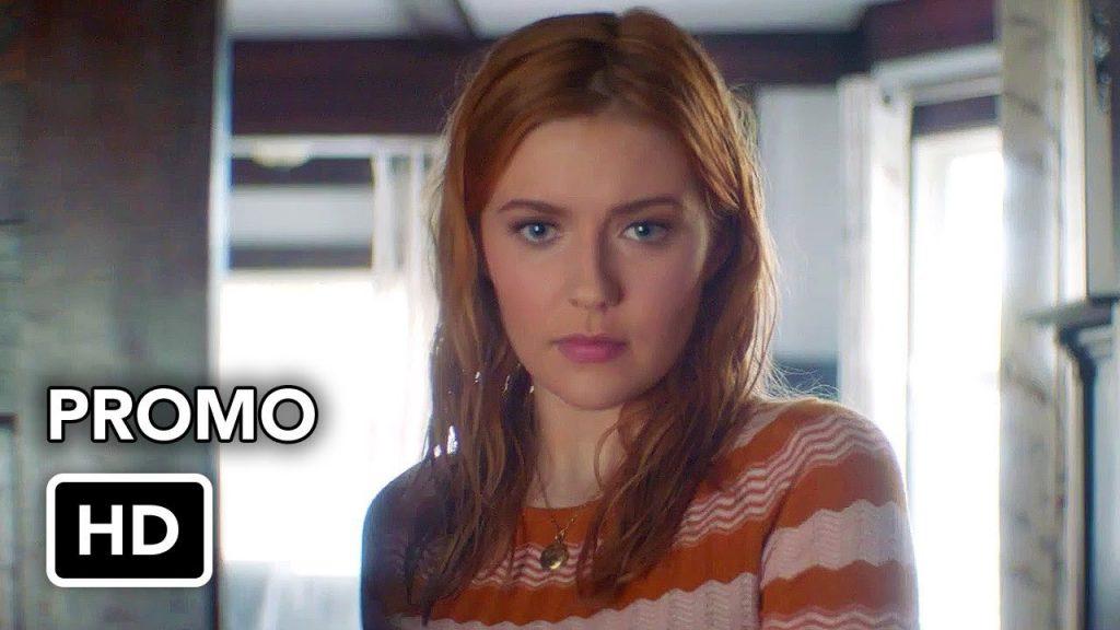 Nancy Drew | Episódio 1x03