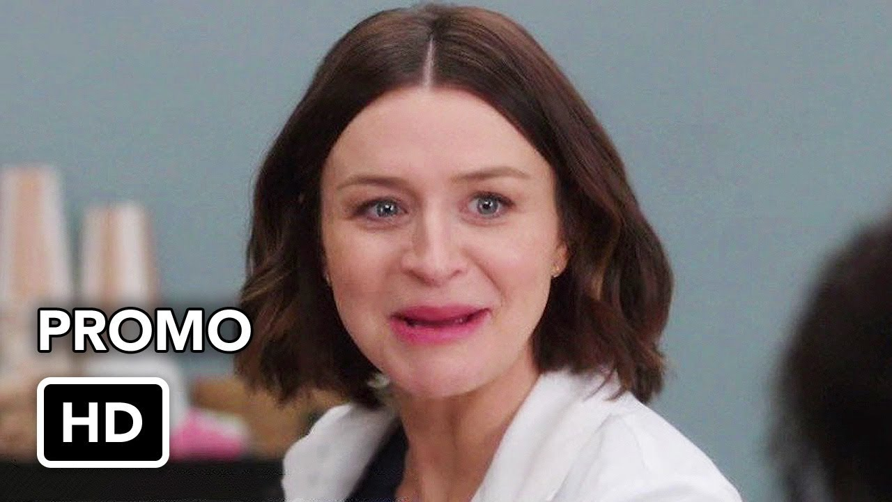Grey's Anatomy | Episódio 16x05