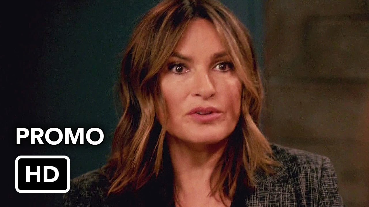 Law and Order SVU | Ep 21x05