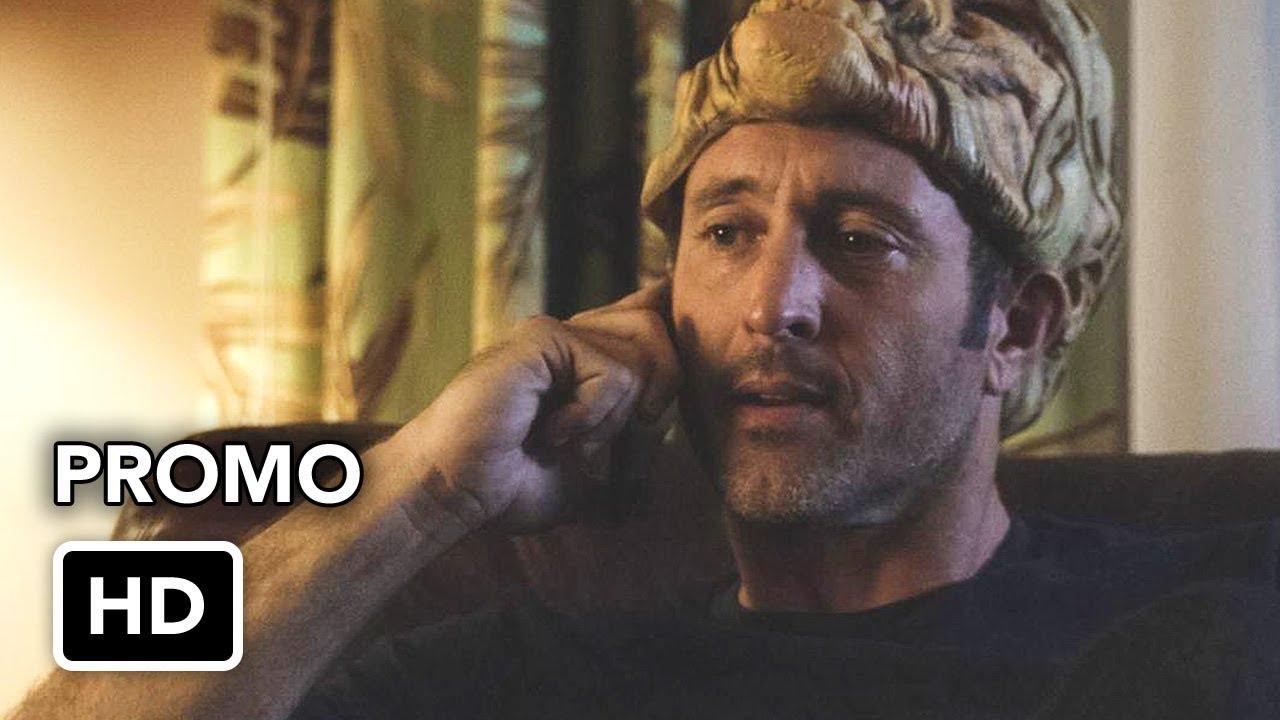 Hawaii Five-0 | Episódio 10x05