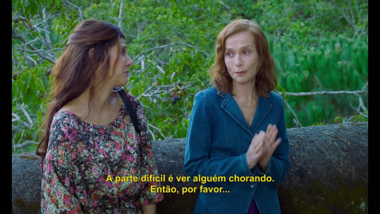 Frankie | Isabelle Huppert