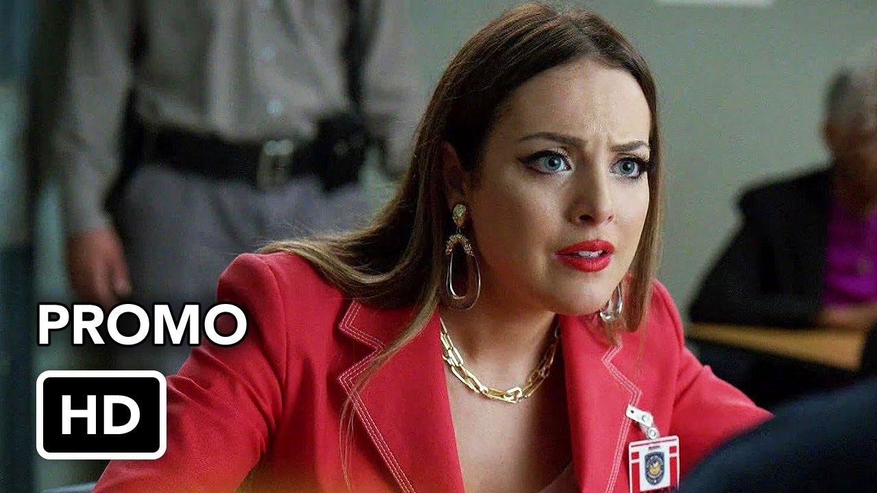 Dynasty | Episódio 3x03