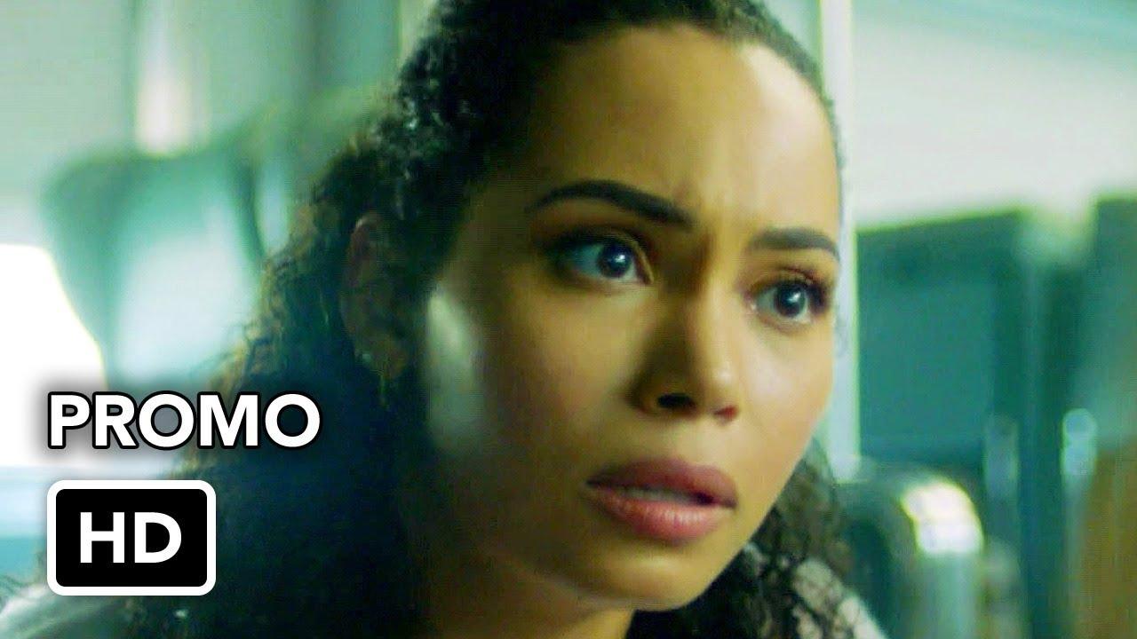 Charmed | Episódio 2x03
