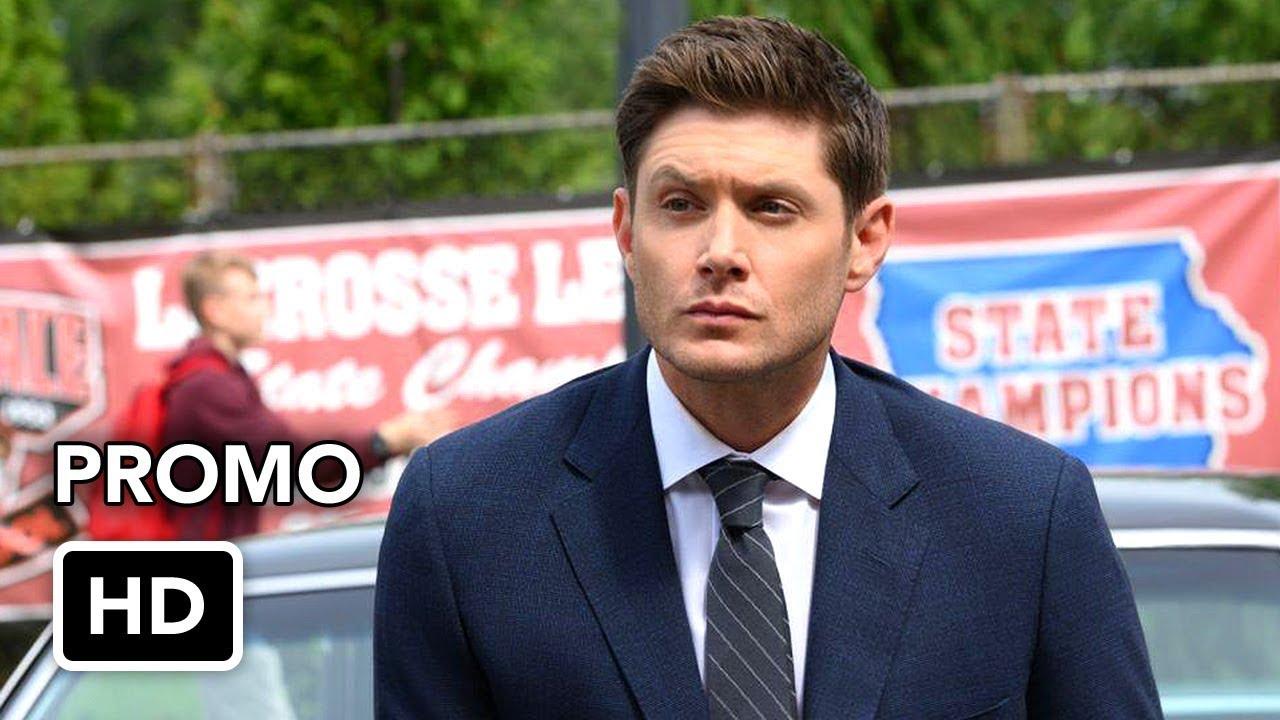 Supernatural | Episódio 15x04