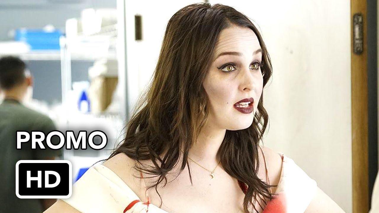 Grey's Anatomy | Episódio 16x06