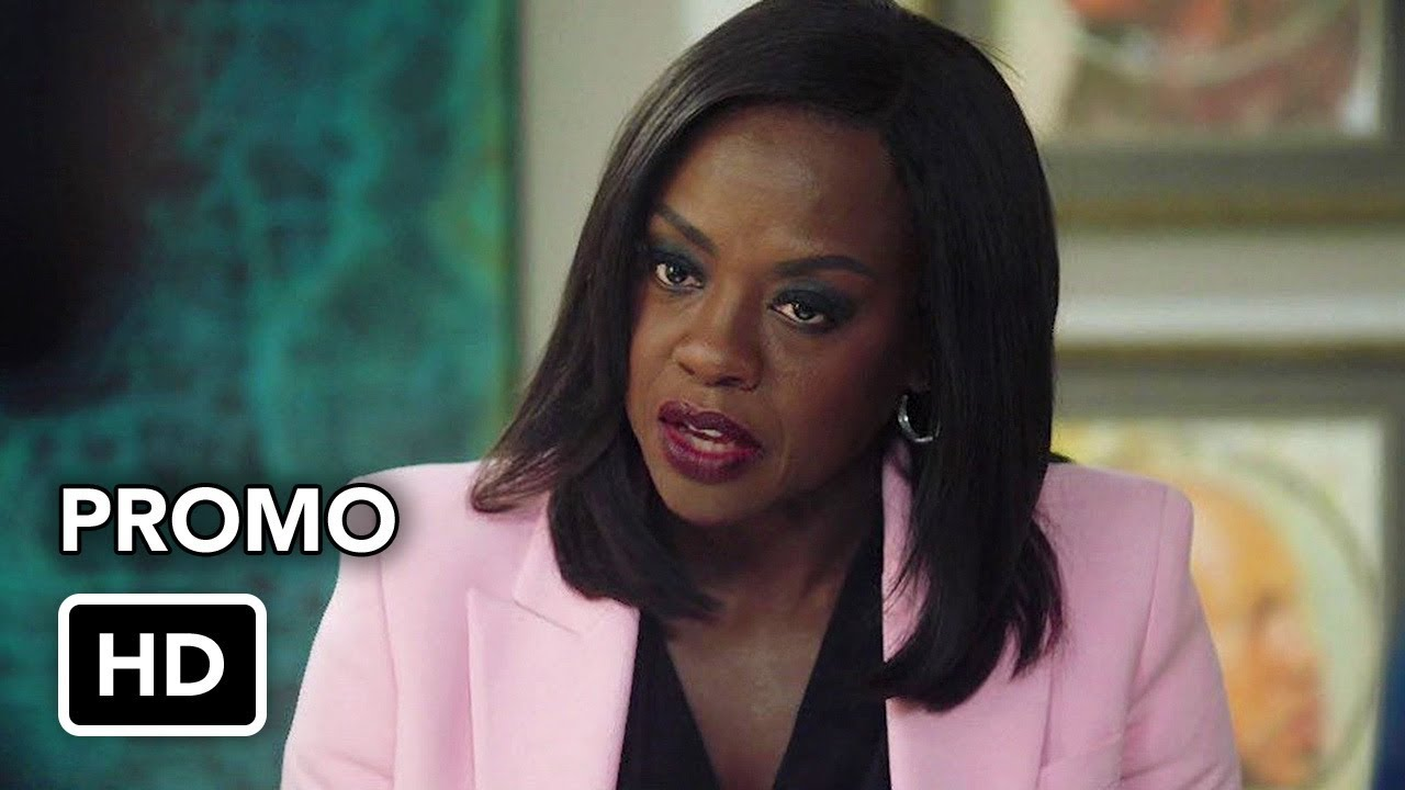 How to Get Away with Murder 6x06