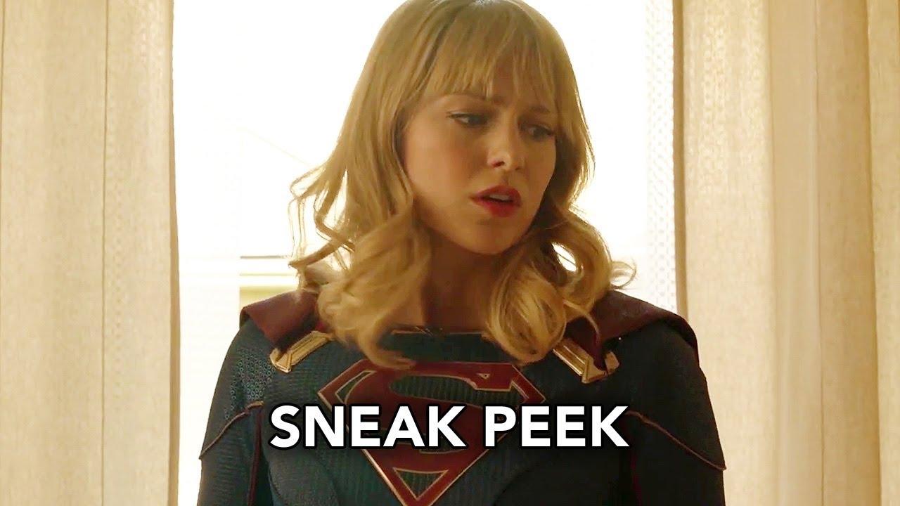 Supergirl | Assista cena inédita do episódio 5x04