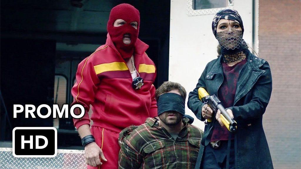 Watchmen | Episódio 1x03 ganha promo pela HBO; confira