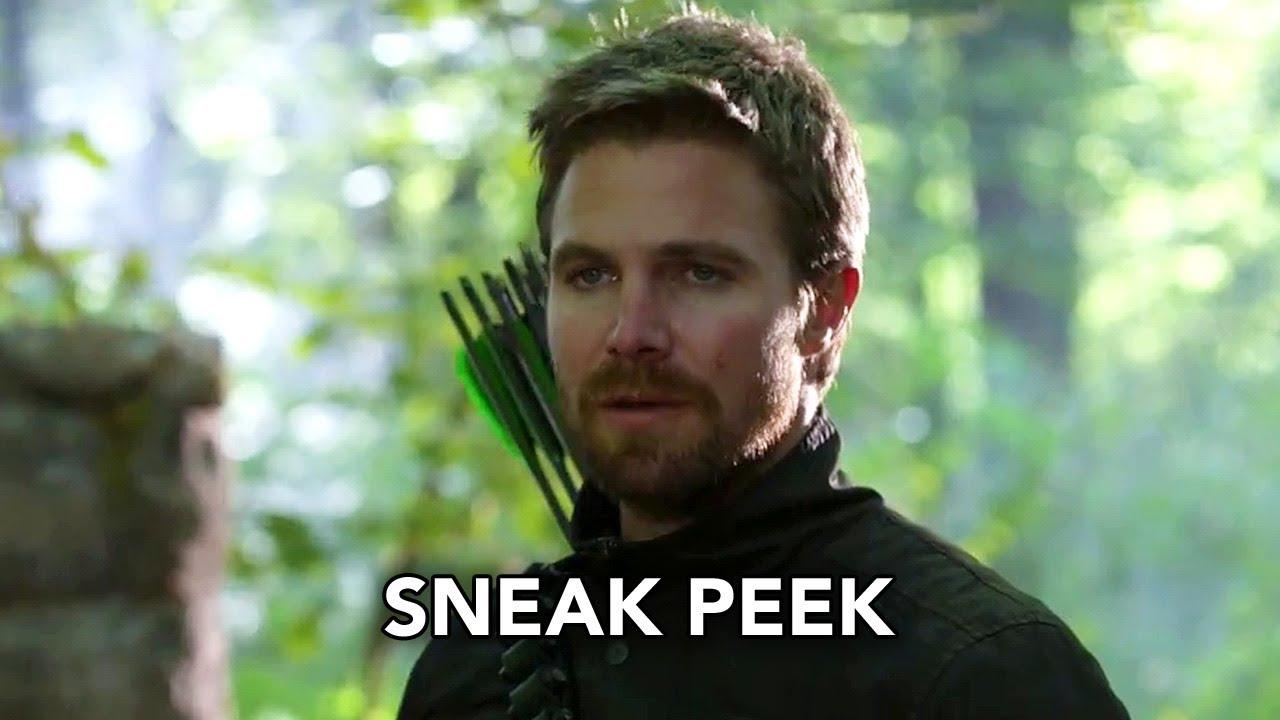 Arrow | Episódio 8x03